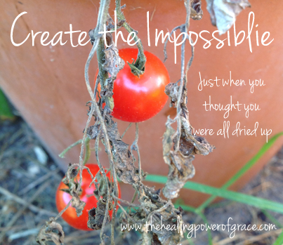 Create the Impossible