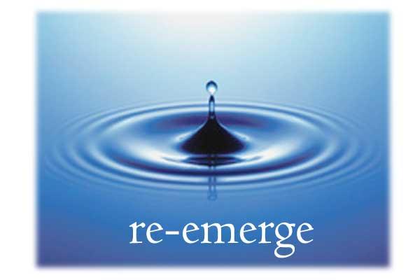 Re-emerge