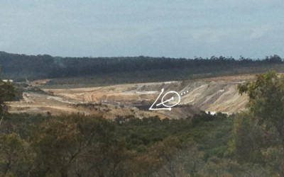 Start Healing at Anglesea Coal Mine Now
